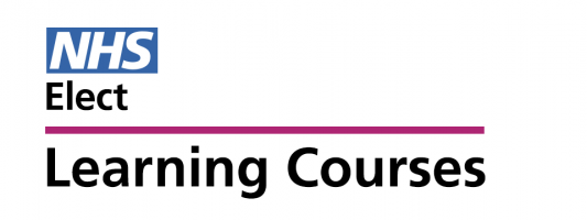 NHS Elect Learning Courses